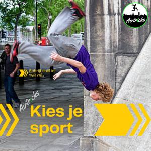Kies je sport 2021 Eindhoven Instagram Post-16