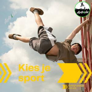 Kies je sport 2021 Eindhoven Instagram Post-17